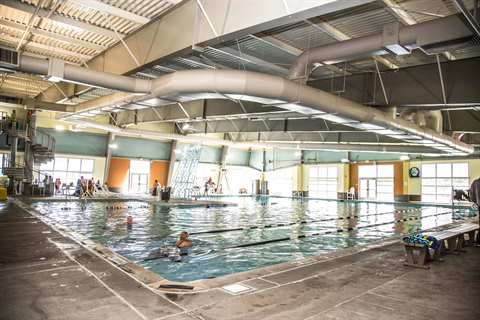 Cheyenne Aquatics Center